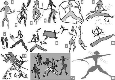 ¿Cómo eran las mujeres de la Prehistoria?