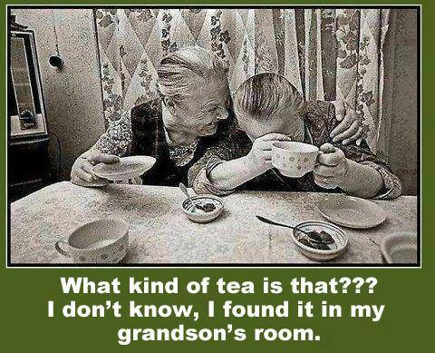 What kind of tea is that?