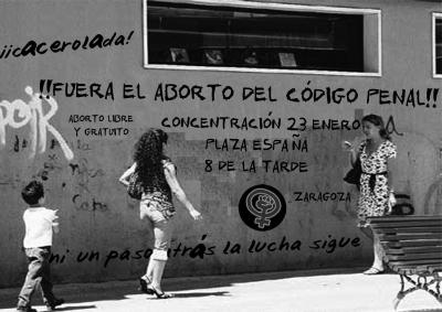 ABORTO FUERA DEL CÓDIGO PENAL