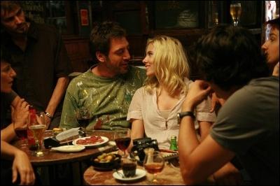 'Vicky Cristina Barcelona', premiada