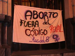 28 de septiembre día internacional por el Derecho al aborto