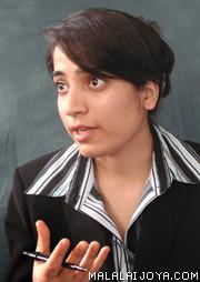Malali Joya