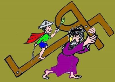 Argumentos vaticanos para echarse a temblar