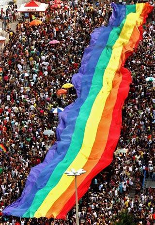 DÍA INTERNACIONAL CONTRA LA LGTB-FOBIA