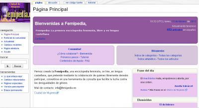 Feminipedia