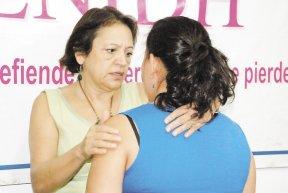 Aborto terapéutico o la mata el cáncer. Nicaragua