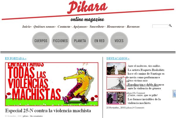 Nace el primer medio feminista en Euskadi
