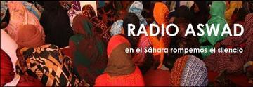 """""""Radio Aswad, Luchas de Mujeres por la tierra"""""""