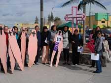 En un mes asesinan a dos integrantes del Movimiento de Mujeres en Chihuahua