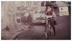 [deporte] Bicigincana: La noche y la calle también son nuestras
