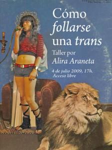 Cine y como follarse a una trans