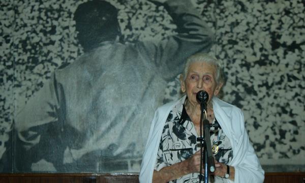Fanny Edelmann