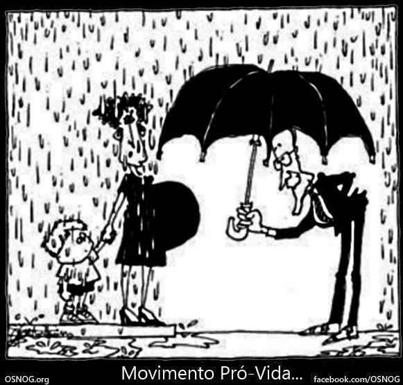 Movimiento Pro-vida