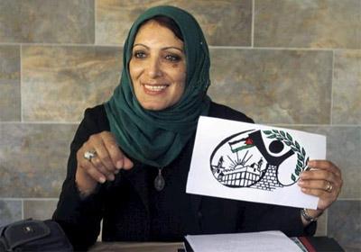 Un grupo de mujeres desafía el machismo en Palestina