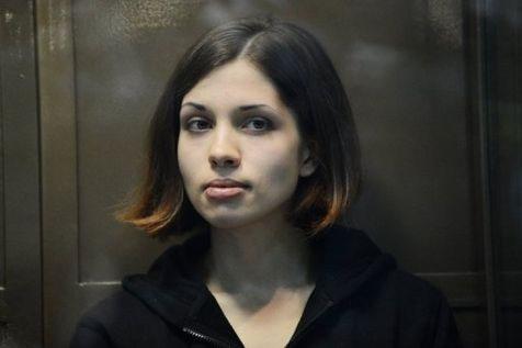 Russie : une des membres des Pussy Riot hospitalisée