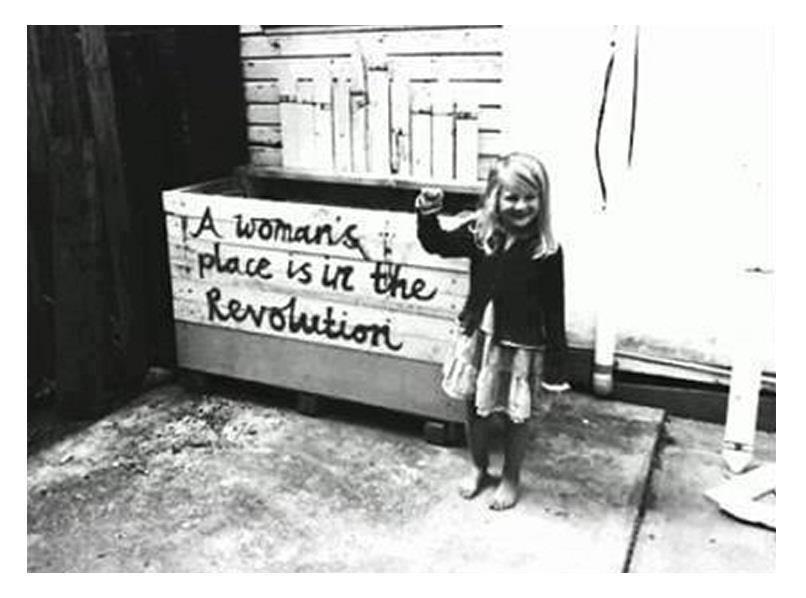 Women's place